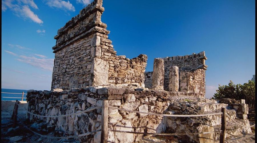 The Westin Lagunamar Ocean Resort Villas & Spa Cancun-48 of 50 photos