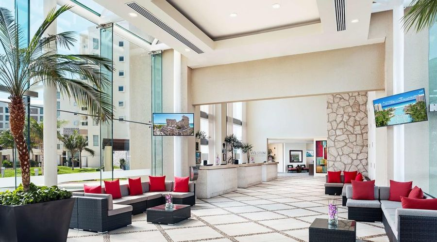 The Westin Lagunamar Ocean Resort Villas & Spa Cancun-15 of 50 photos