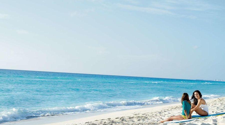 The Westin Lagunamar Ocean Resort Villas & Spa Cancun-18 of 50 photos