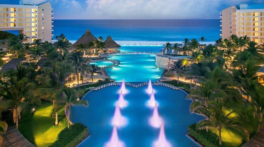 The Westin Lagunamar Ocean Resort Villas & Spa Cancun-3 of 50 photos