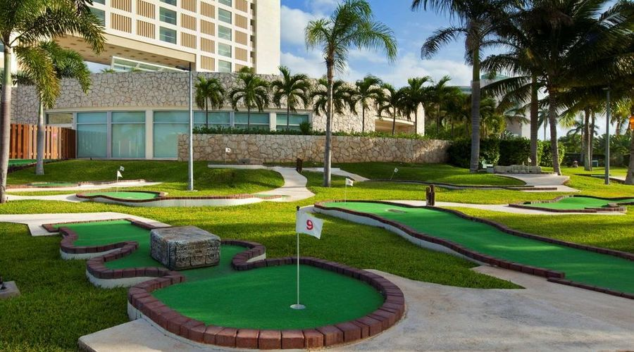 The Westin Lagunamar Ocean Resort Villas & Spa Cancun-20 of 50 photos