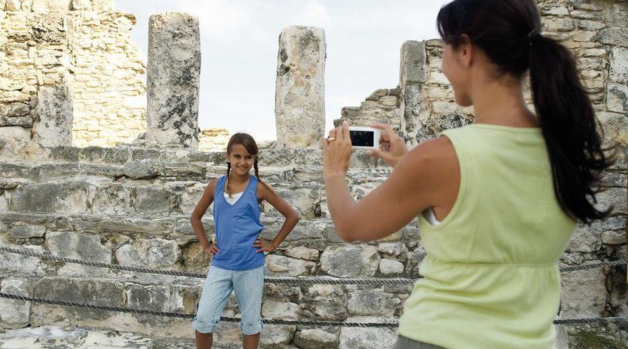 The Westin Lagunamar Ocean Resort Villas & Spa Cancun-21 of 50 photos