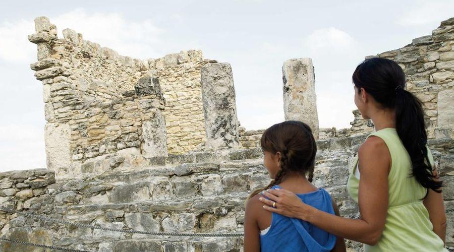 The Westin Lagunamar Ocean Resort Villas & Spa Cancun-22 of 50 photos