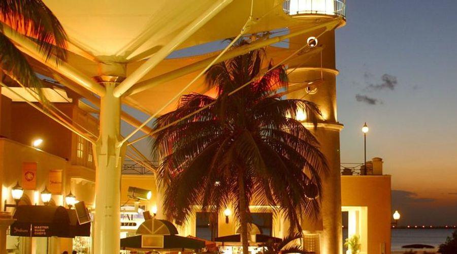 The Westin Lagunamar Ocean Resort Villas & Spa Cancun-24 of 50 photos