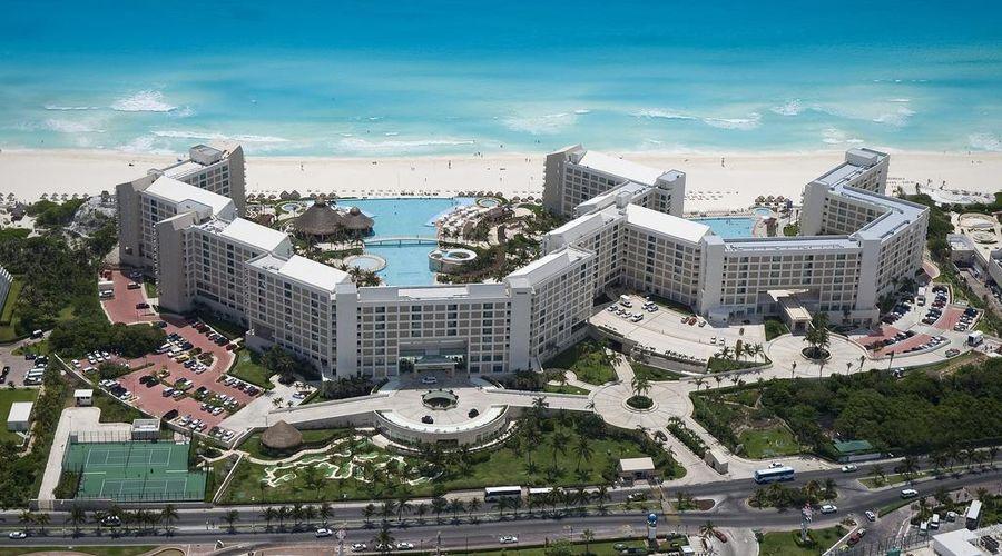 The Westin Lagunamar Ocean Resort Villas & Spa Cancun-1 of 50 photos