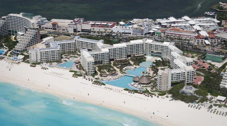 The Westin Lagunamar Ocean Resort Villas & Spa Cancun-40 of 50 photos