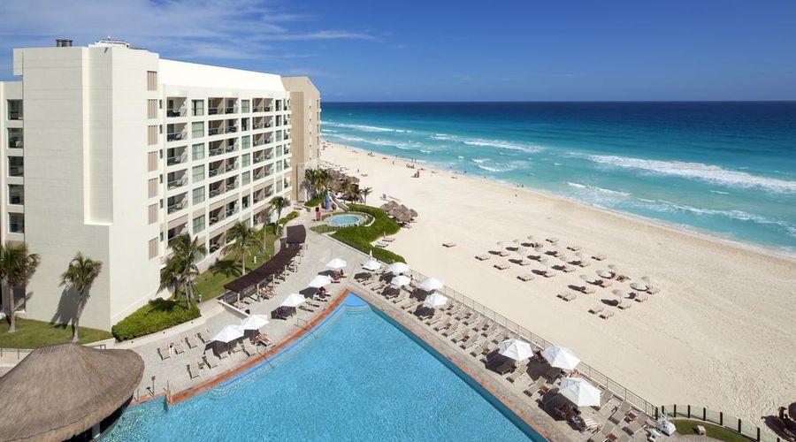 The Westin Lagunamar Ocean Resort Villas & Spa Cancun-32 of 50 photos