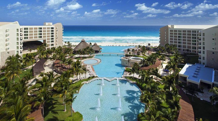 The Westin Lagunamar Ocean Resort Villas & Spa Cancun-33 of 50 photos