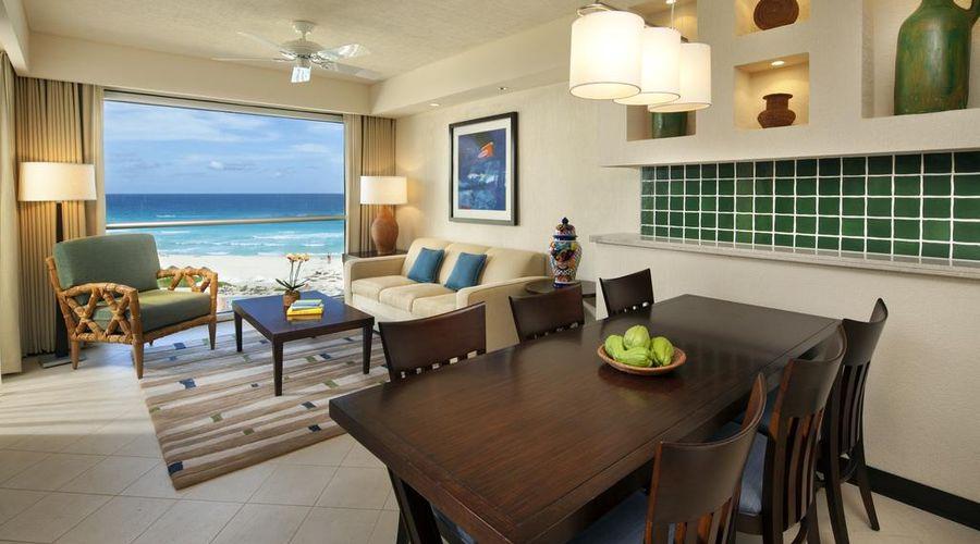 The Westin Lagunamar Ocean Resort Villas & Spa Cancun-35 of 50 photos