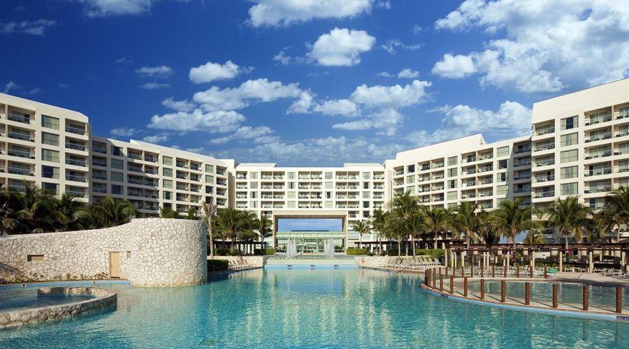 The Westin Lagunamar Ocean Resort Villas & Spa Cancun-4 of 50 photos