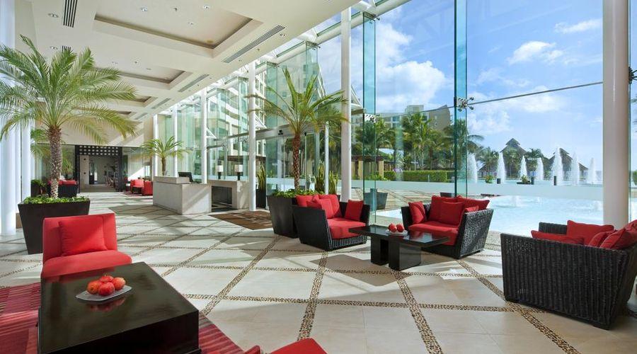 The Westin Lagunamar Ocean Resort Villas & Spa Cancun-36 of 50 photos