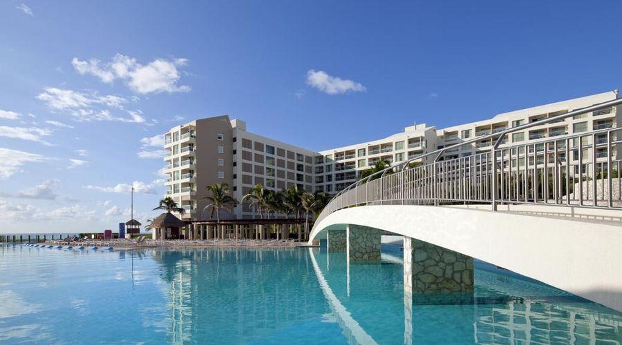 The Westin Lagunamar Ocean Resort Villas & Spa Cancun-37 of 50 photos