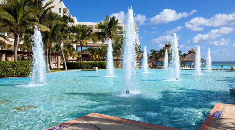The Westin Lagunamar Ocean Resort Villas & Spa Cancun-38 of 50 photos