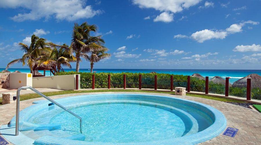 The Westin Lagunamar Ocean Resort Villas & Spa Cancun-41 of 50 photos