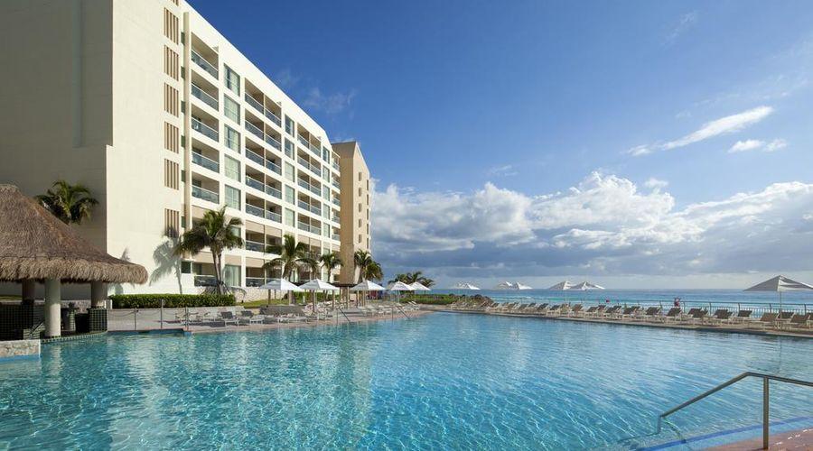 The Westin Lagunamar Ocean Resort Villas & Spa Cancun-42 of 50 photos