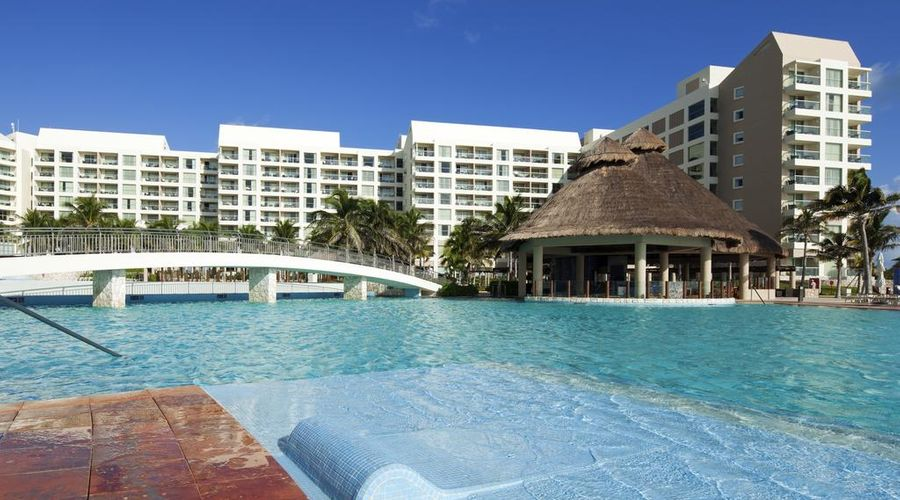 The Westin Lagunamar Ocean Resort Villas & Spa Cancun-43 of 50 photos