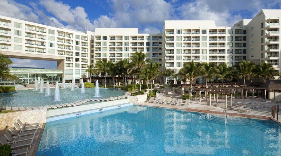 The Westin Lagunamar Ocean Resort Villas & Spa Cancun-44 of 50 photos