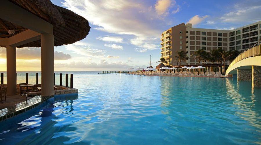 The Westin Lagunamar Ocean Resort Villas & Spa Cancun-45 of 50 photos