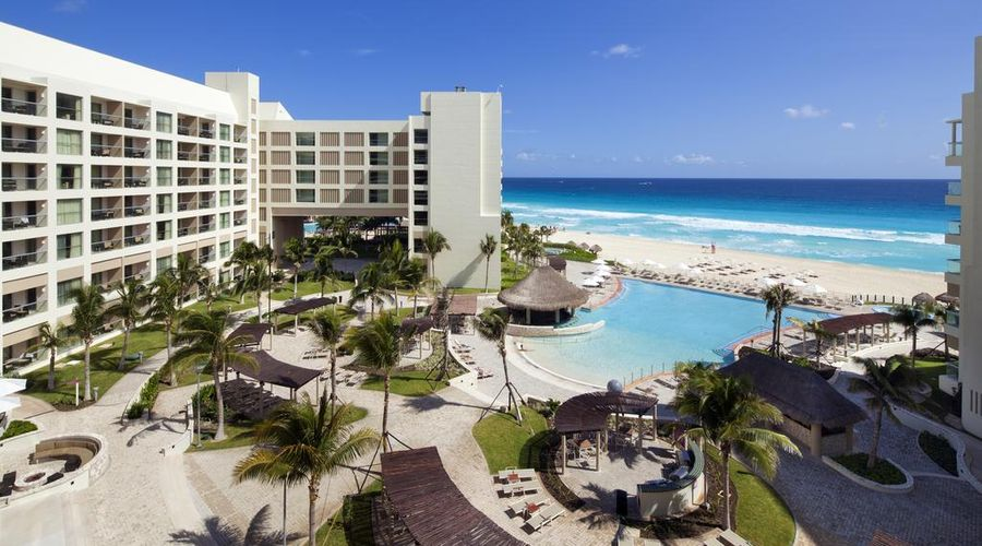 The Westin Lagunamar Ocean Resort Villas & Spa Cancun-5 of 50 photos