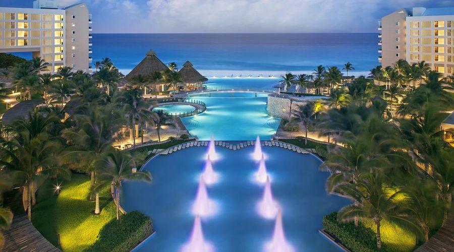 The Westin Lagunamar Ocean Resort Villas & Spa Cancun-47 of 50 photos