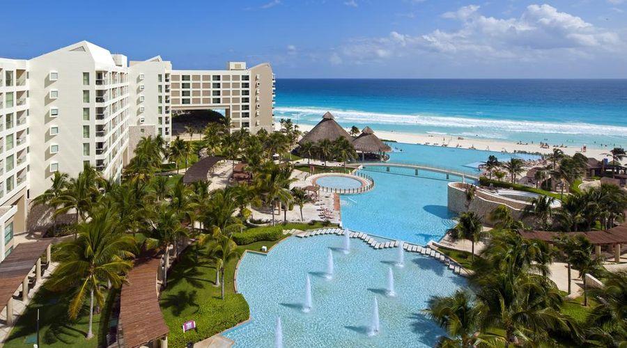 The Westin Lagunamar Ocean Resort Villas & Spa Cancun-6 of 50 photos