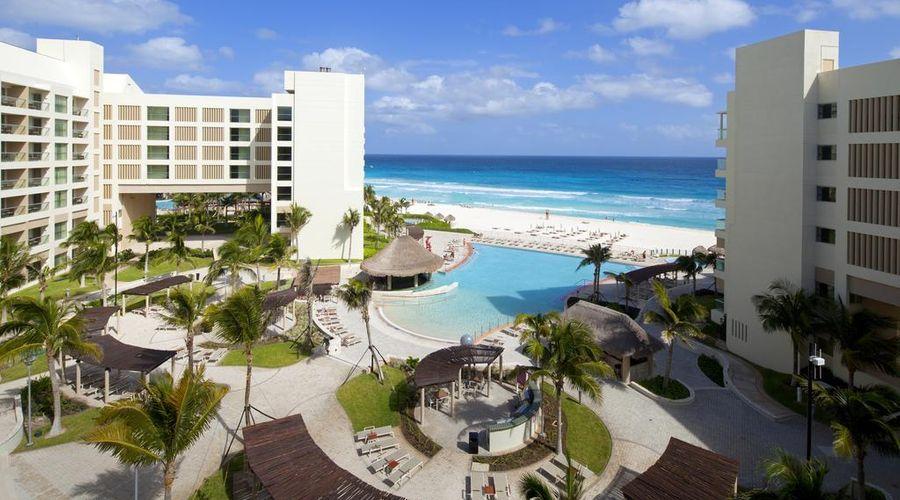 The Westin Lagunamar Ocean Resort Villas & Spa Cancun-7 of 50 photos