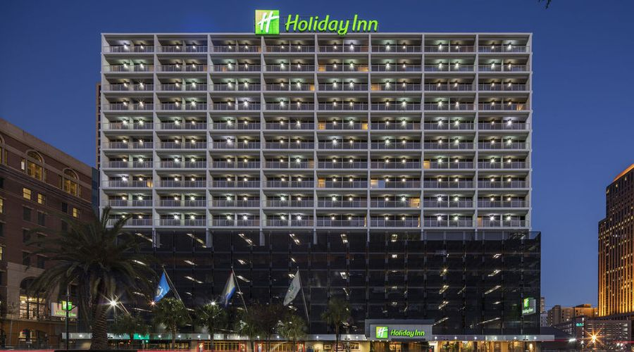 Holiday Inn New Orleans - Downtown Superdome-1 of 41 photos
