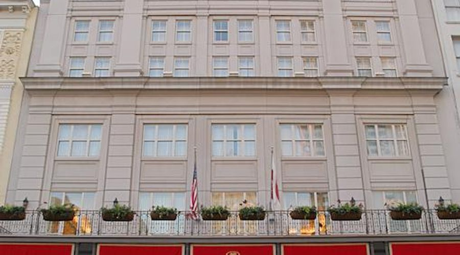 Astor Crowne Plaza New Orleans-1 of 45 photos