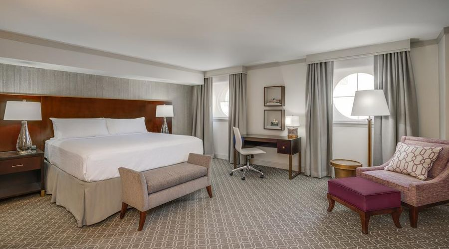 Astor Crowne Plaza New Orleans-12 of 45 photos