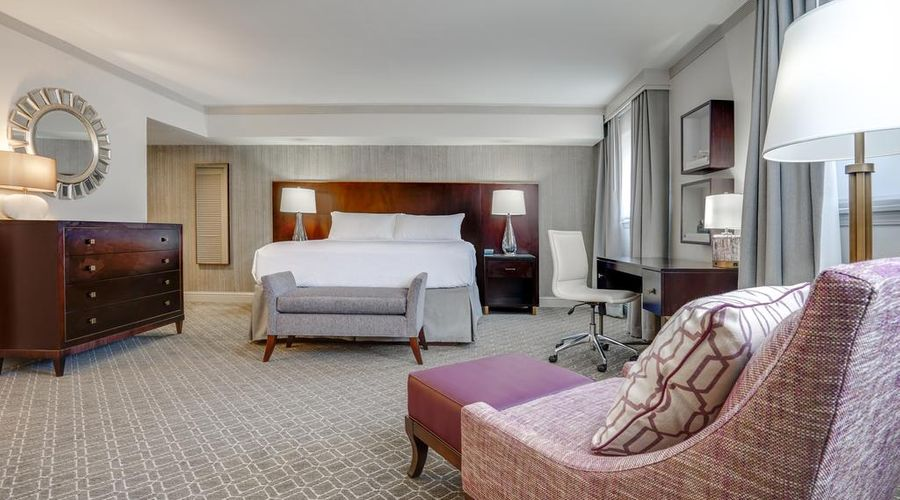 Astor Crowne Plaza New Orleans-14 of 45 photos