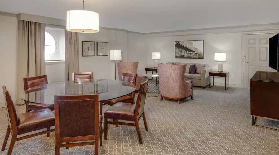 Astor Crowne Plaza New Orleans-16 of 45 photos