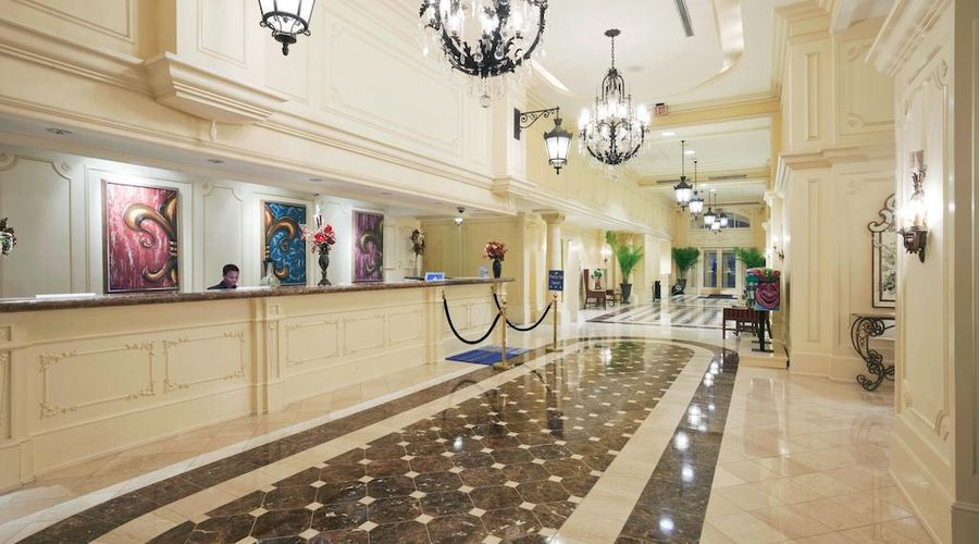 Astor Crowne Plaza New Orleans-3 of 45 photos