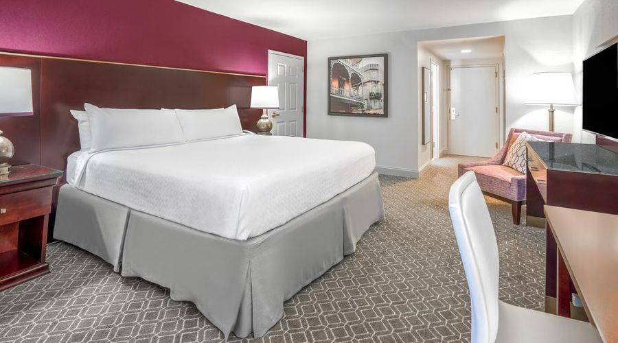 Astor Crowne Plaza New Orleans-20 of 45 photos