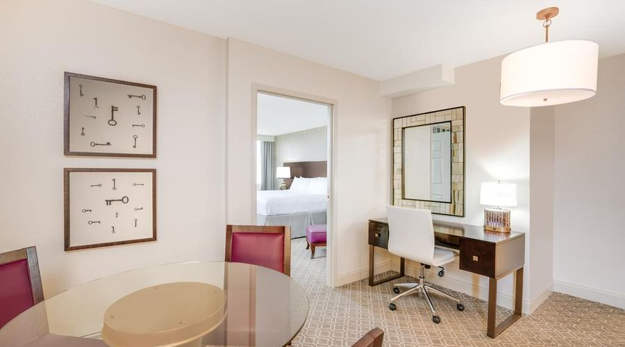 Astor Crowne Plaza New Orleans-21 of 45 photos