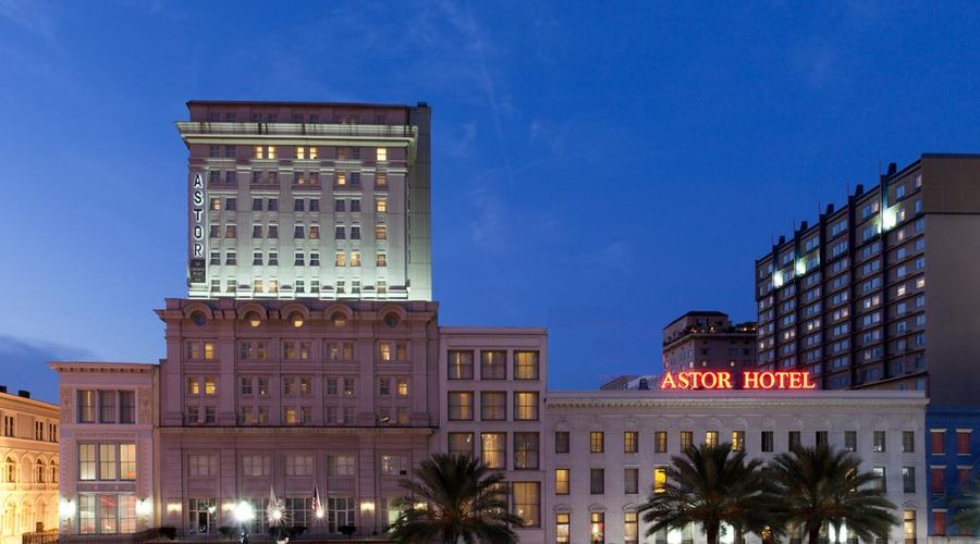 Astor Crowne Plaza New Orleans-2 of 45 photos