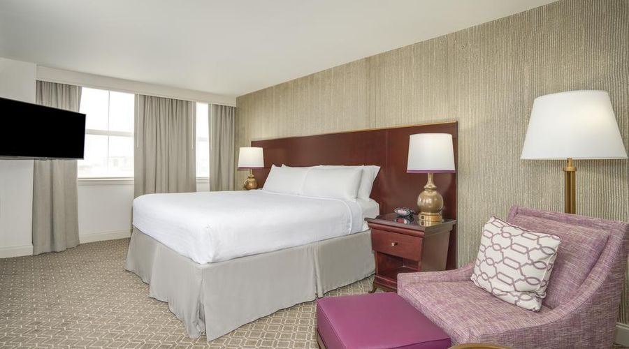 Astor Crowne Plaza New Orleans-29 of 45 photos