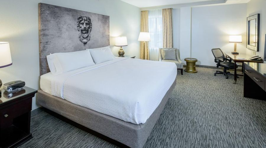 Astor Crowne Plaza New Orleans-30 of 45 photos