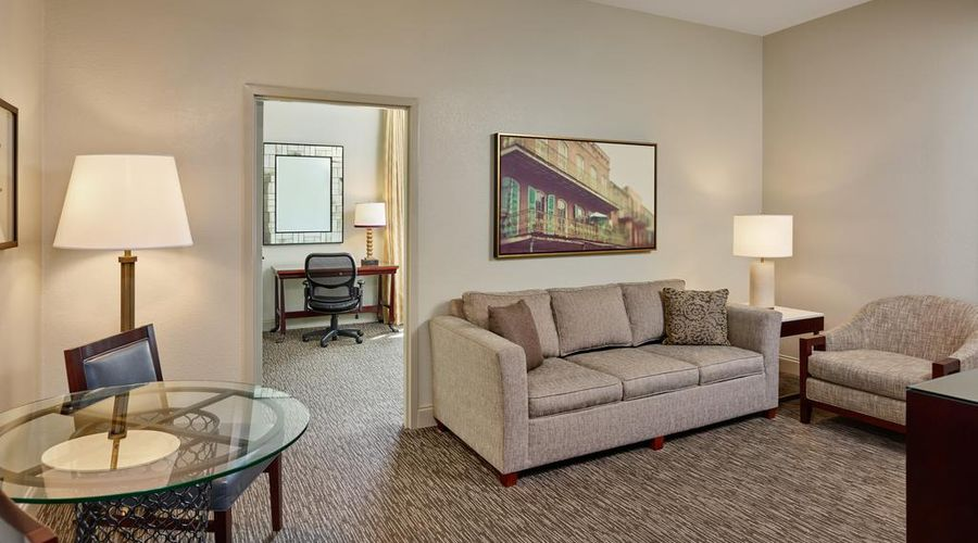 Astor Crowne Plaza New Orleans-32 of 45 photos