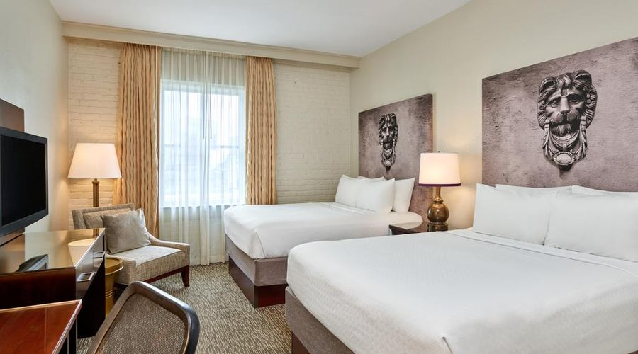 Astor Crowne Plaza New Orleans-33 of 45 photos
