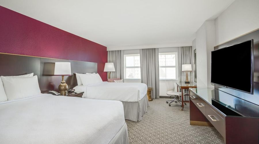 Astor Crowne Plaza New Orleans-4 of 45 photos