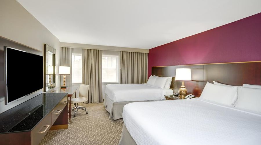 Astor Crowne Plaza New Orleans-5 of 45 photos
