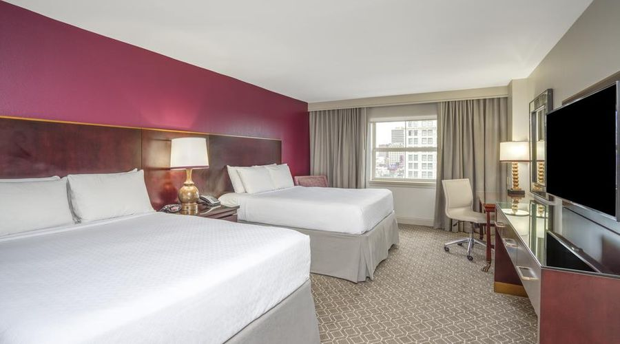 Astor Crowne Plaza New Orleans-6 of 45 photos