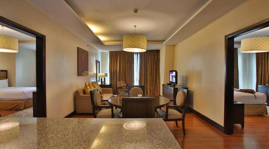 فندق وأبراج كراون ريجنسي-3 من 39 الصور