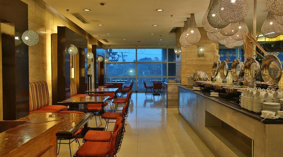 فندق وأبراج كراون ريجنسي-13 من 39 الصور