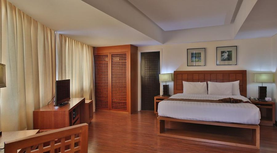 فندق وأبراج كراون ريجنسي-36 من 39 الصور