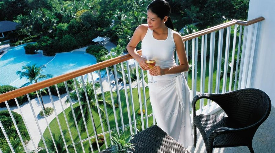 Shangri-La's Mactan Resort & Spa-11 of 44 photos