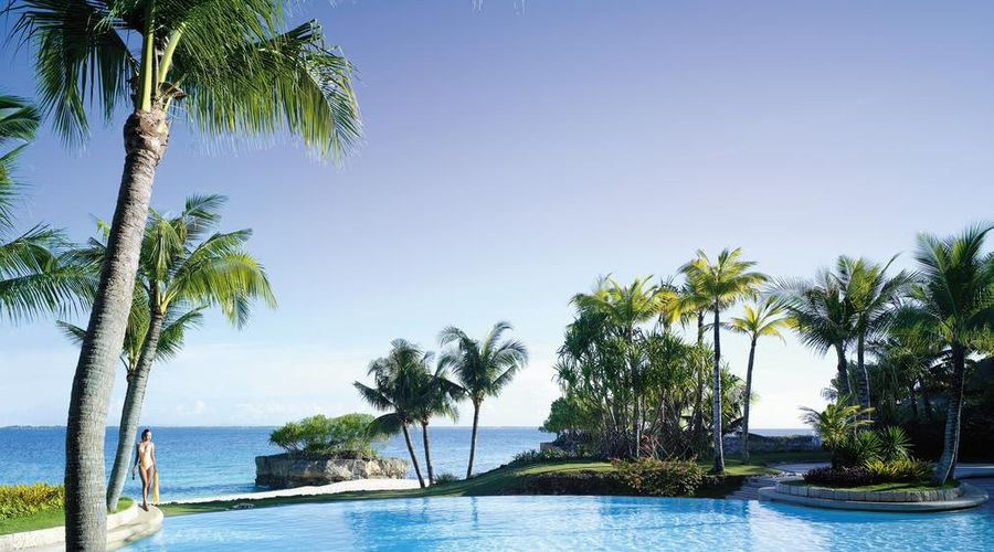 Shangri-La's Mactan Resort & Spa-17 of 44 photos