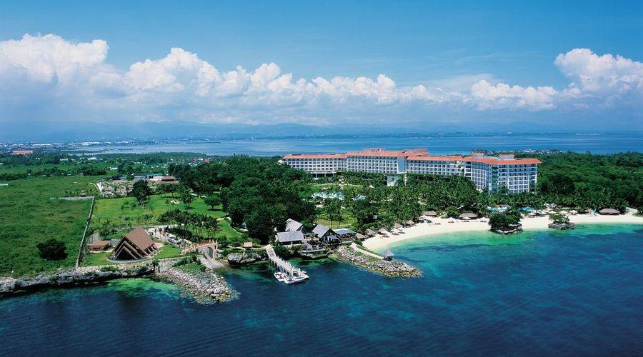 Shangri-La's Mactan Resort & Spa-18 of 44 photos