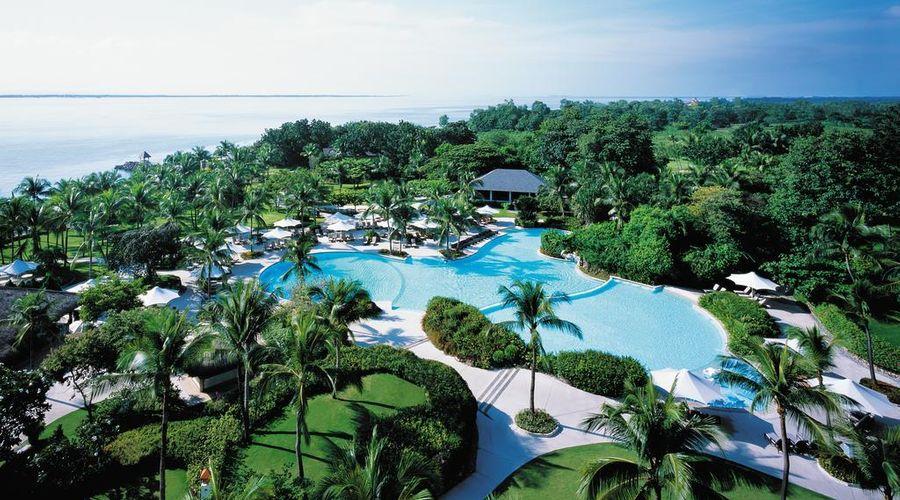 Shangri-La's Mactan Resort & Spa-1 of 44 photos