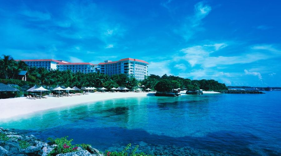 Shangri-La's Mactan Resort & Spa-3 of 44 photos